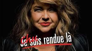 Spectacle Humour Lise Dion 27 mars 2020 @ SALLE ALBERT-ROUSSEAU